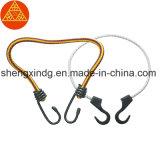 Tie Seguridad fijación de la cuerda para alineación de ruedas Clamp (JT022)