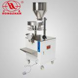 Máquina de medición de la sal de los dulces de los componentes semiautomáticos del azúcar y de rellenar volumétrica