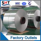 La vente chaude de fournisseur de la Chine a laminé à froid la bobine de l'acier inoxydable 316L