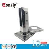 Broche d'acier inoxydable pour la base carrée pour le système de balustrade