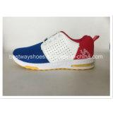 L'espadrille à la mode d'hommes folâtre la chaussure de course de chaussures