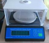 Macchina elettronica 600g/0.01g dell'equilibrio di grammo di esattezza di alto livello
