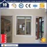 Окно Casement пролома европейского стандарта алюминиевое термально