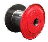 Neue und Qualitäts-doppelte Flansch-Stahl-Bandspule