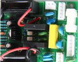 Media solventes de los recambios de la impresora de Infiniti que ruedan a tarjeta