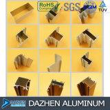 Profil T5 des Fabrik-Großverkauf-Aluminium-6063 für Fenster-Tür
