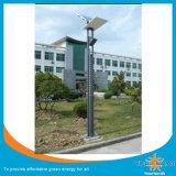 Lampe de jardin solaire de style européen, lumière LED solaire