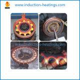 Rótula caliente de Vertial de la venta que apaga la máquina de calefacción de inducción para endurecer
