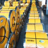 304 bobine de l'acier inoxydable de 304L 316 316L 310S 409 430 pour la décoration