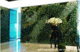 2017 훈장을%s 옥외 사용 실내 사용 인공적인 녹색 벽
