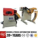 熱い販売の精密フルオートの水平になる機械および圧延機