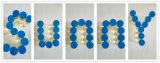 Testostérone liquide stéroïde de finition Cypionate 300mg pour l'évolution de muscle