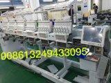 Beste stickerei-Maschinen-Preis Wy1206CH des Verkaufs-6 Haupthochgeschwindigkeitsröhren
