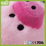 Finger-Piggy Form-Plüsch-Hundespielzeug