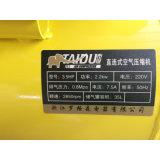 компрессор пневматического насоса Inflator автошины автомобиля 3.5HP 35L промышленный