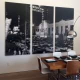 Moderner Entwurfs-umweltfreundliches dekoratives Vinyltapeten-Digital-Drucken