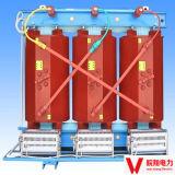 De Transformator van de isolatie/de Droge Transformator van het Voltage van het Type Transformer/800kVA