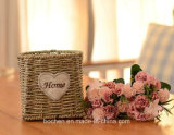 (BC-SF1009) Cestino naturale Handmade popolare del fiore della paglia