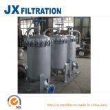 Carcaça de filtro líquida industrial do saco do aço 304 inoxidável