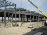 [لرج سبن] [ستيل ستروكتثر] بناية فولاذ منزل حديثة