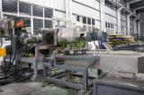 Высокие зерна полиэтиленовой пленки PP PE выхода pelletizing машина