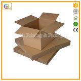 Materiais de embalagem de papelão ondulado