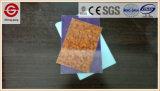 Painel de parede laminado HPL do óxido de magnésio da placa do MGO