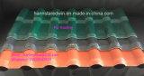Azulejo de la resina sintetizada del ASA para la azotea del chalet
