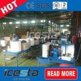 (15T/day) Icestaの中間の範囲のコントローラが付いている産業氷メーカー