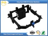 Части CNC частей CNC частей CNC частей CNC филируя подвергая механической обработке меля поворачивая для штуцера Uav
