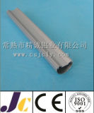 Bom preço da tubulação de alumínio quadrada, perfil de alumínio da extrusão (JC-C-90015)