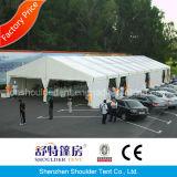 Tienda grande del marco de aluminio al aire libre para los partidos y la exposición