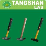 Ascia dell'utensile per il taglio del acciaio al carbonio di qualità di Hihg con la maniglia