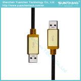 USB3.0 un maschio al USB un cavo maschio per il calcolatore/telefono mobile