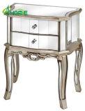 Conjunto europeo de los muebles del espejo del diseño