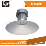 IP66 Aluminiumbucht-Licht-Gehäuse-Straßenlaterne-Gehäuse des kabinendach-LED hohes