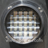 Acoplado accionado solar de la tarjeta de la flecha LED de la muestra direccional de la flecha del tráfico