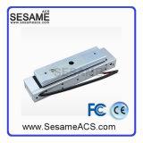 80kg/400lb 알루미늄 합금 표면에 의하여 거치되는 자석 자물쇠 (sm 180 s)