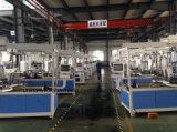 CNC Gezamenlijke Machine van de Hoek van het Frame van de Hoge Frequentie de Houten tc-868c