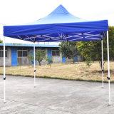 3X3m Qualitäts-Quadrat-Gefäß-bewegliches Stahlfeld-Zelt