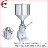 Handdruck-Puder-Füllmaschine-Einfüllstutzen A03