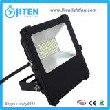 IP65 impermeabilizan la iluminación al aire libre de la lámpara de inundación del reflector 30W SMD del LED