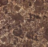 Marmor-/Granit-Exemplar glasig-glänzende Fußboden-Fliese-/Porzellan-Bodenbelag-Fliese