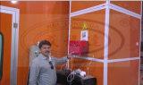 Wld9100 de Cabine van de Nevel van de Luxe met het Actieve Systeem van de Filter van Cabniet van de Koolstof