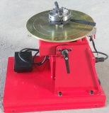관 용접을%s 세륨에 의하여 증명되는 용접 턴테이블 HD-10/30/50/100/200/300/600