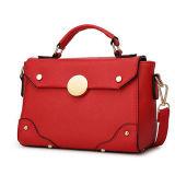 Het hete Verkopen Pu Dame Handbag Elegant Design Shoulder Zakken voor Vrouwen Sy8397