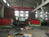 Máquina de la prensa del desecho Y81f-600