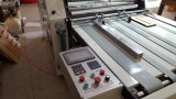 Machine chaude de papier de laminage