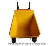 Я сделаны в тележке навоза сбывания Китая горячей с высоким качеством (KT-MD250C)