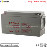 batterie sûre Cg12-150 de gel d'énergie solaire de batterie de 12V 150ah